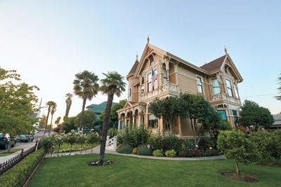 Victorian Roots: The Ackerman Heritage House