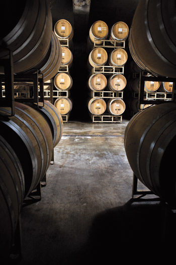 Wine Country Northwest