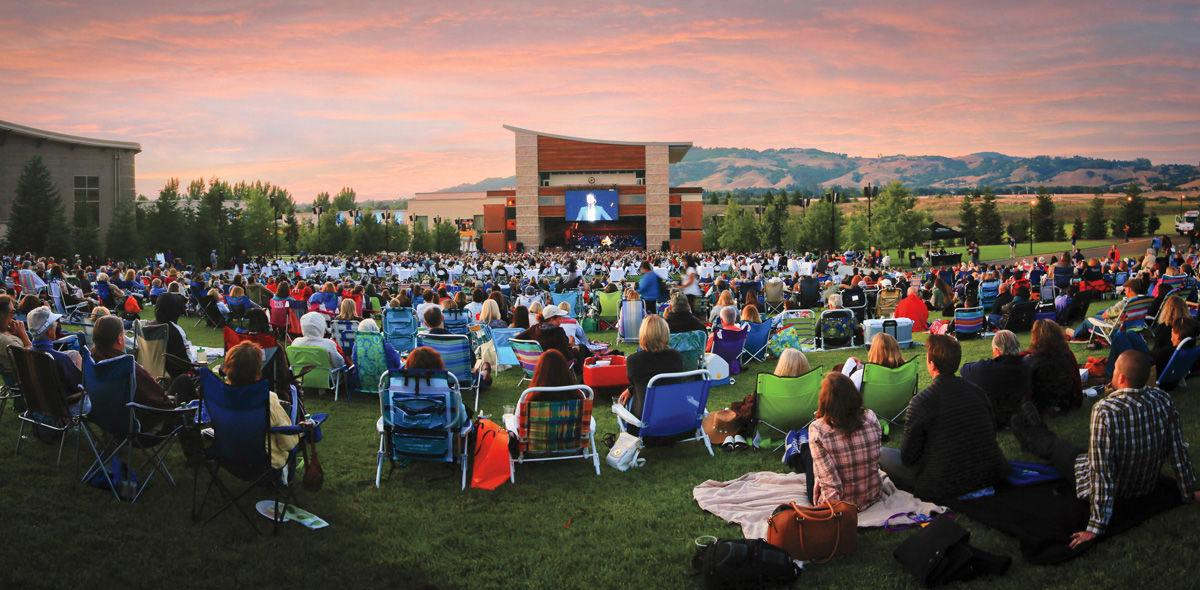 Live Music in Napa and Sonoma Counties