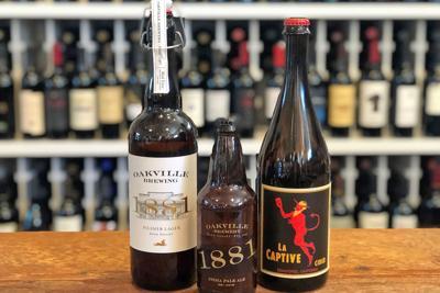 Art of Fermentation: Cider and Beer