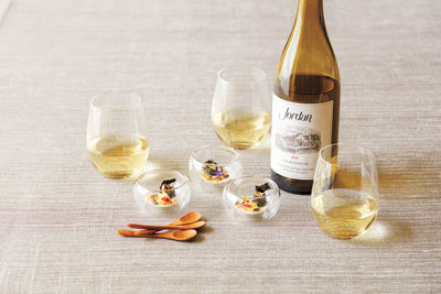 New Sips Across Napa and Sonoma Valleys
