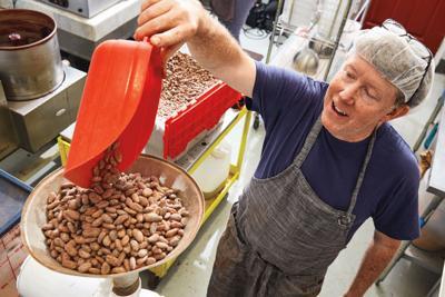 Volo Chocolate: The Sweet Life