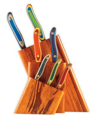 Cutting-Edge Cutlery