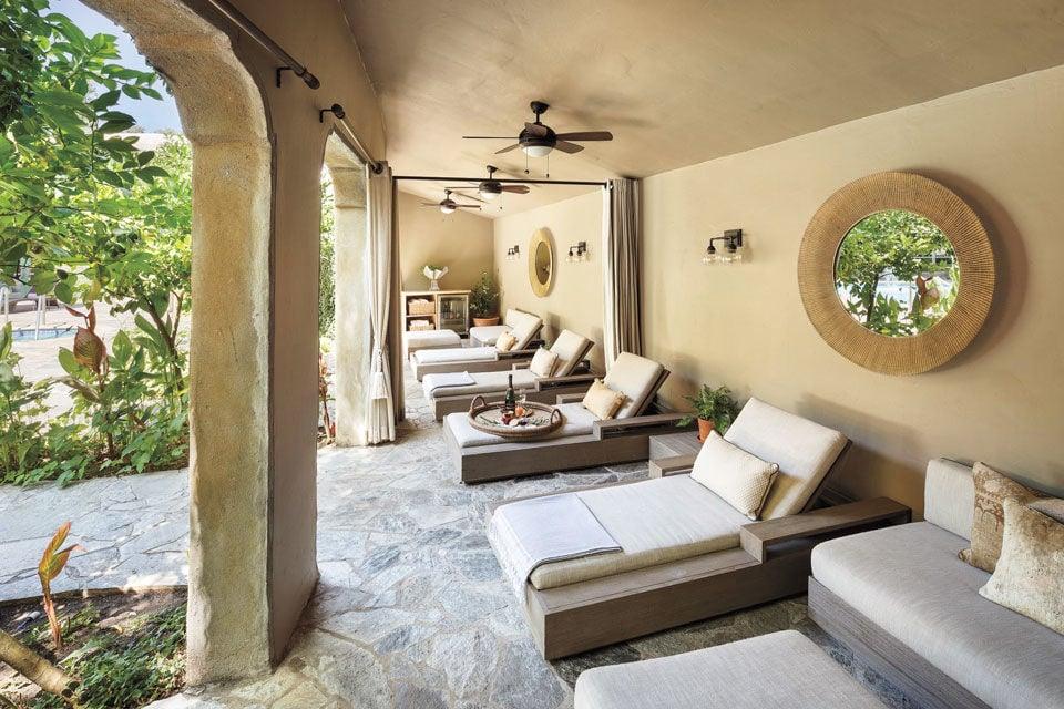 A Restful Renaissance: Sonoma Hotel News