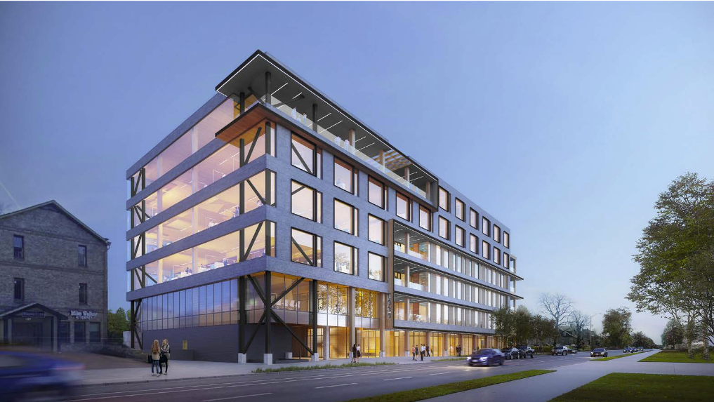 Images released for Music Row building to replace Bobby's