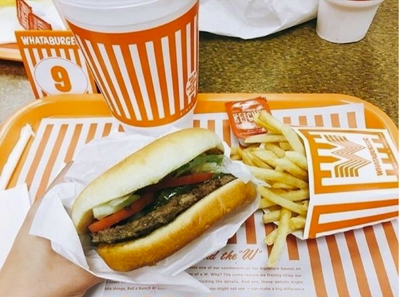 Nashville to offer state's first Whataburger since '70s