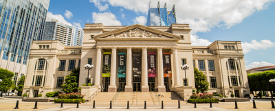 Nashville Symphony musicians set for weekly stipend