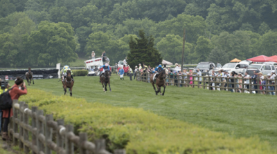 Iroquois Steeplechase postponed to late June