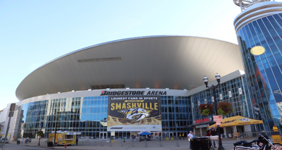 NHL contemplating host cities once season resumes