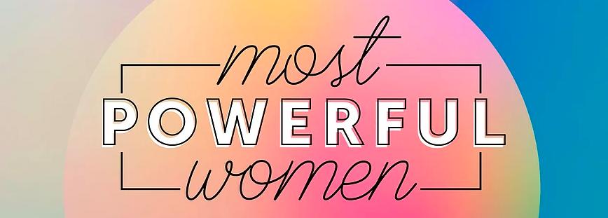 most powerful women 2021 wide