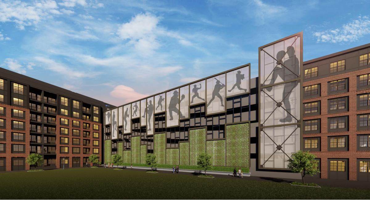 Atlanta company seeks Metro approval for Ballpark Village
