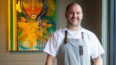 Notes: Virgin Hotels Nashville names chef
