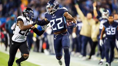 Pre-Snap Read: Titans vs. Jaguars