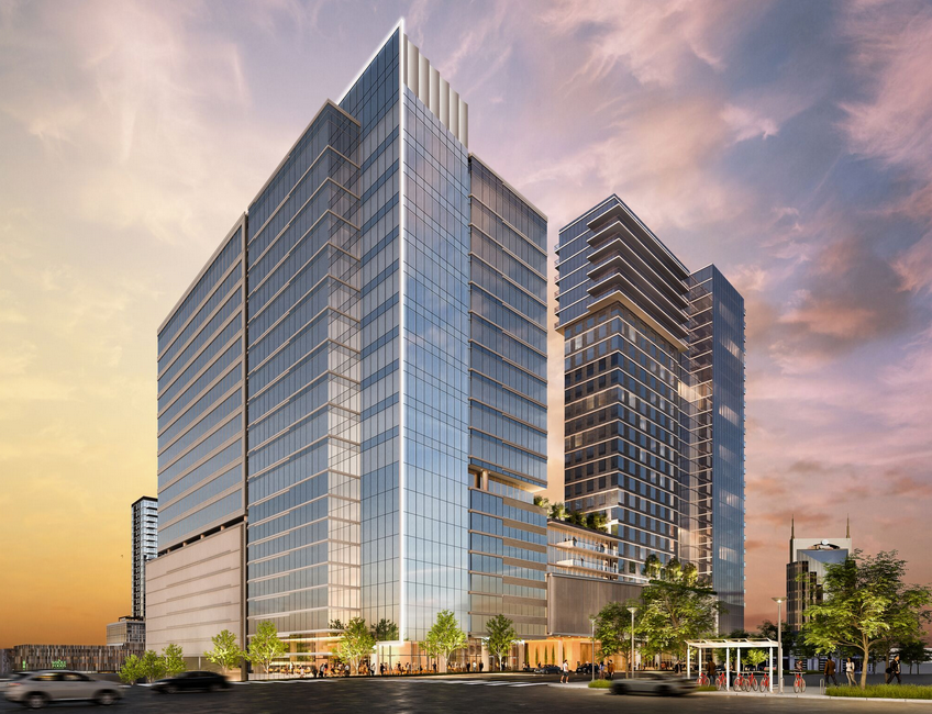 New images released for three-building Gulch Union