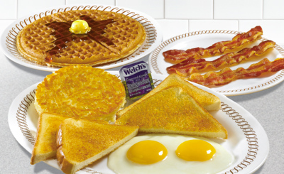 Midtown site slated for Waffle House