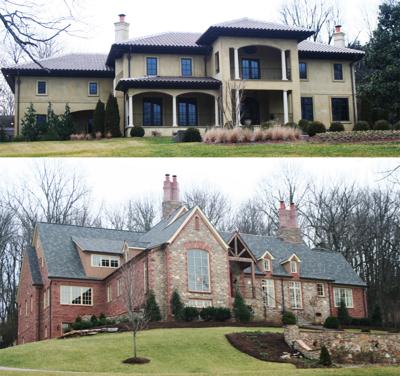 Headline homes: Nashville's top 10 sales, January 2008