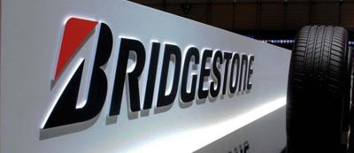 Bridgestone Art
