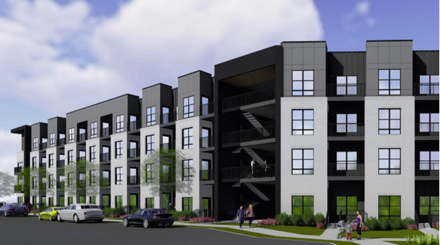 Silo Bend site eyed for condos sells for $7.08M