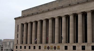 Metro Courthouse