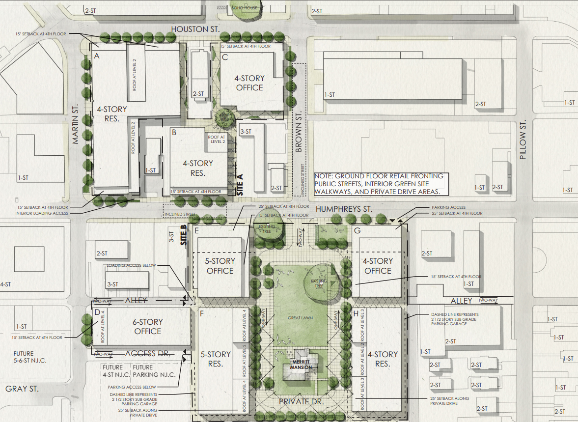 Major mixed-use project planned for WeHo