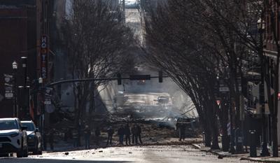Second Avenue bombing: Suspect identified, Cooper extends curfew