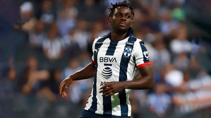 Report: Nashville SC closing in on adding striker Ake Loba