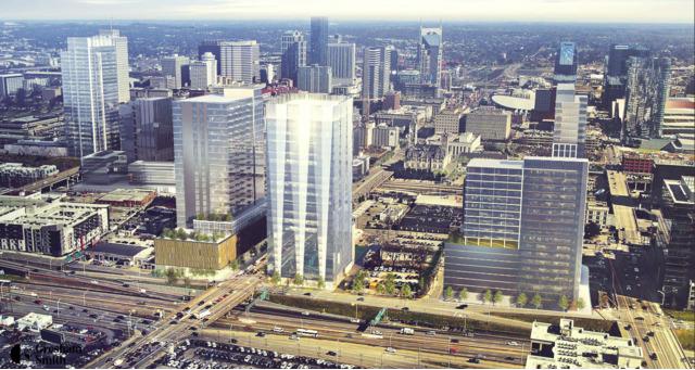Broadway tower project effort progresses