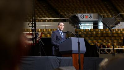 Cruz, Cotton to barnstorm for Senate candidates