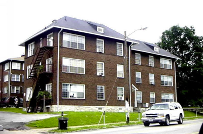 Hotel could replace apartments near Vanderbilt
