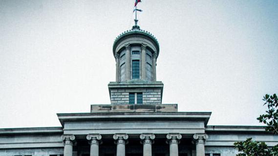 Legislature leaves Nashville after passing pot, court, unemployment bills