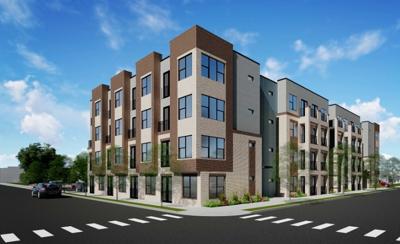 Downtown developer pitches third plan for Church Street