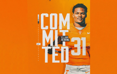 Three-star Riverdale LB commits to Tennessee