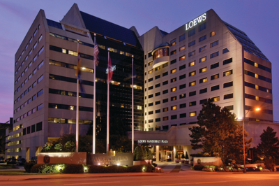 Loews Vanderbilt Plaza office section sells for $34M