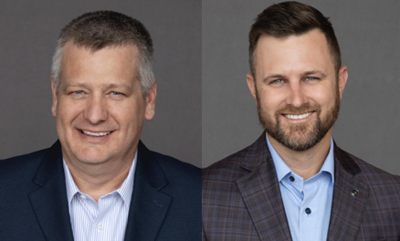 Bell Construction promotes two