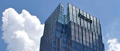 pinnacle tower logo
