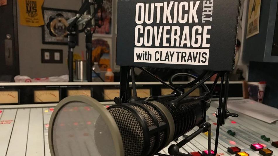 Fox acquiring Clay Travis' Outkick Media