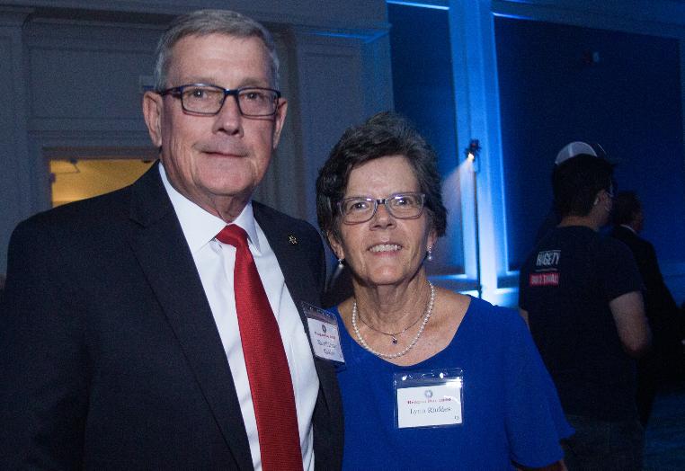 Williamson GOP 2020 Reagan Day Gala