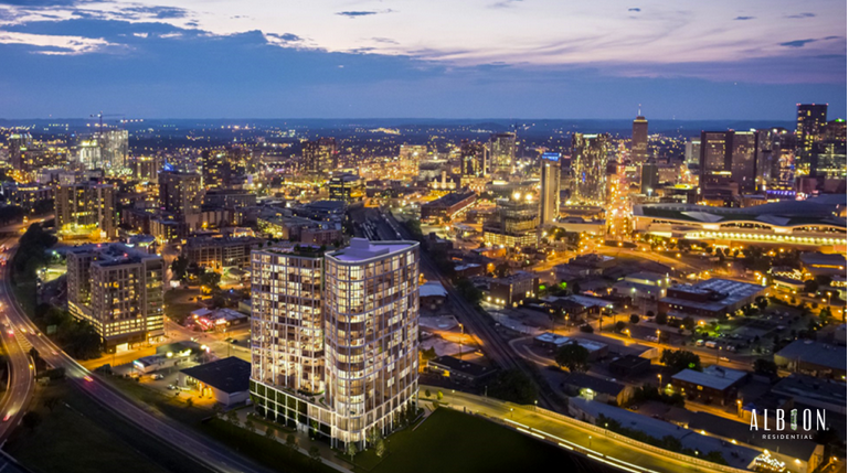 New images released for Gulch tower