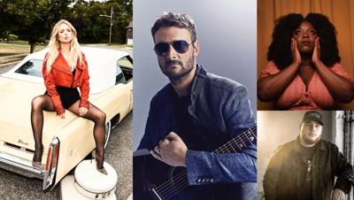 The 20th Annual Country Music Critics' Poll