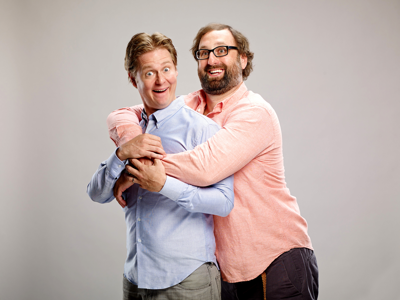 Talking to Tim Heidecker About 15 Years of Tim and Eric