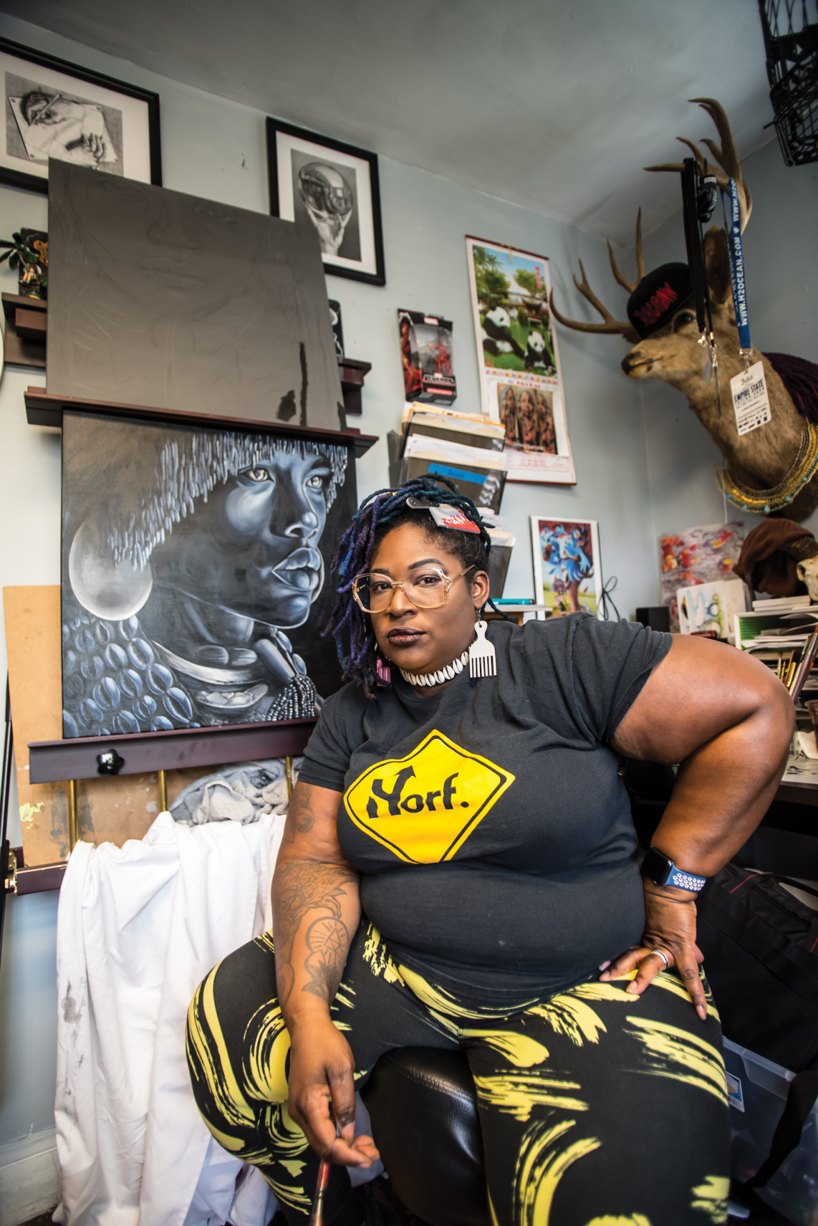 Historically Black North Nashville Is Creating Cultural Spaces That Matter