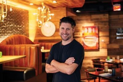 Chef Ryan Poli