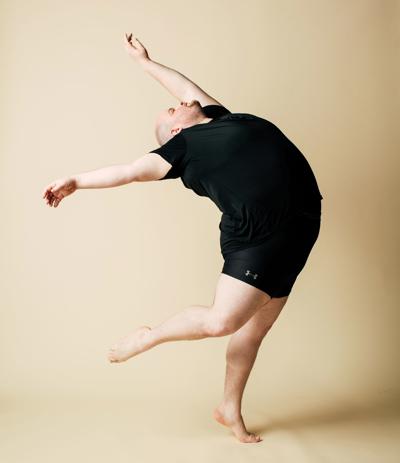 The People Issue 2021: Dancer Erik Cavanaugh