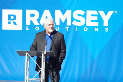 Former Dave Ramsey Employee Alleges 'Cult-Like' Environment in Lawsuit