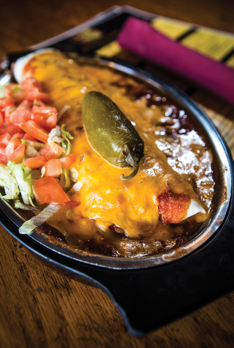Revisiting the dish that's made The Gold Rush a Rock Block staple for 40-plus years