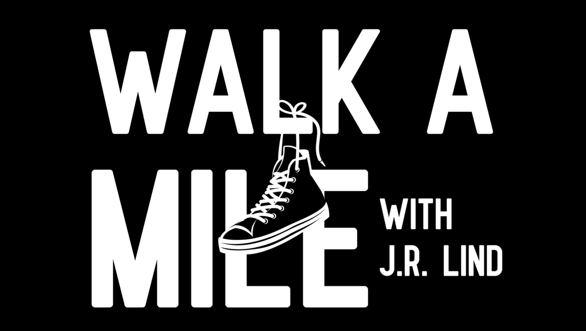 Walk a Mile: Chestnut Hill and St. Cloud Hill