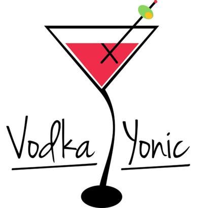 Vodka Yonic