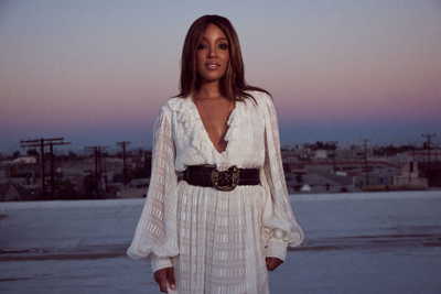 Mickey Guyton Stands Strong on Her New EP <i>Bridges</i>