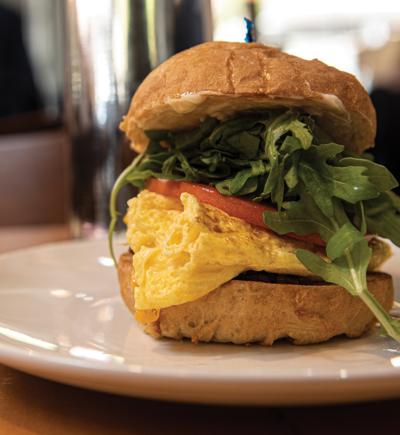Best Breakfast Sandwich