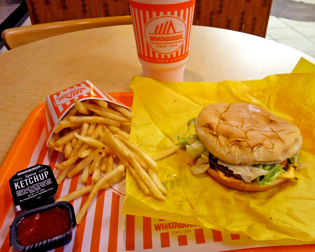Dream a Little Dream: Could Whataburger Be Coming to Nashville?